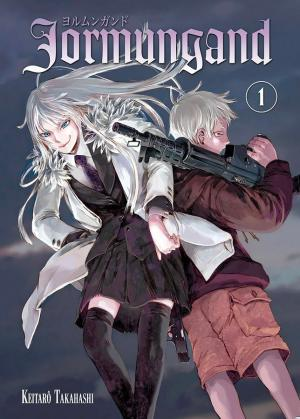 Jormungand édition simple