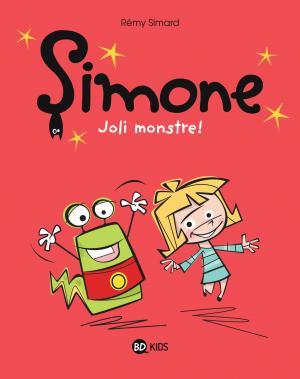 Simone édition simple