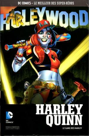 Harley Quinn # 100 TPB Hardcover (cartonnée)
