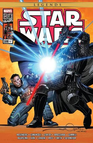 Star Wars édition Issues V1 Suite (2019)