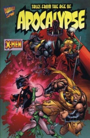 Tales From The Age of Apocalypse # 1 Issues