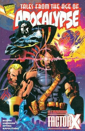 Tales From The Age of Apocalypse # 2 Issues