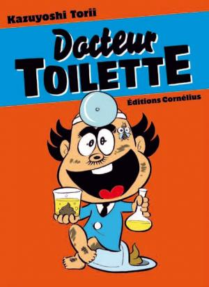 Docteur Toilette 1 simple