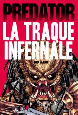 Predator - La traque infernale  TPB softcover (souple)