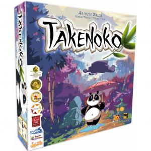 Takenoko édition simple