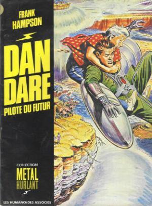 Dan Dare édition simple