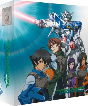 Mobile Suit Gundam 00 - Saison 1  Collector