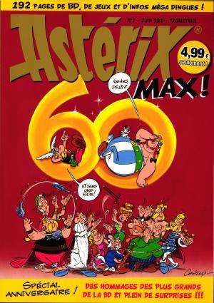 Astérix Max 7 simple