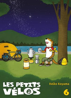 Les petits vélos 6 Simple
