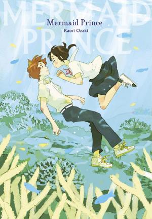 Mermaid Prince  simple