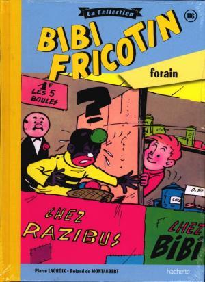 Bibi Fricotin # 116