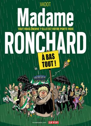 Madame Ronchard édition simple