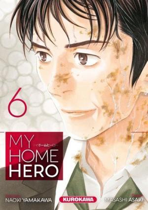My home hero 6 Simple