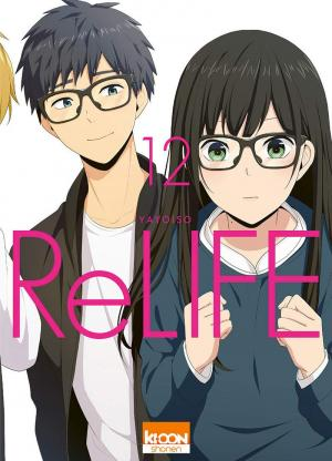 ReLIFE T.12