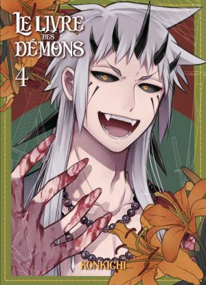 Le livre des démons # 4