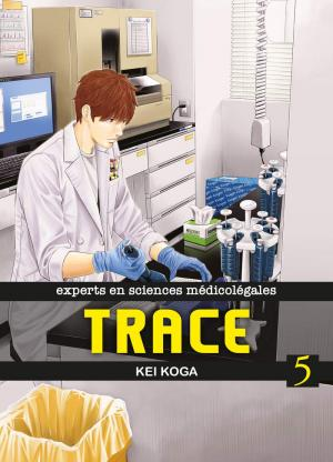 Trace 5 Simple