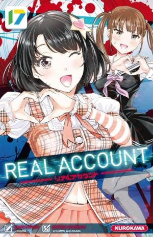 Real Account T.17