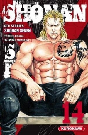 Shonan seven 14 Simple