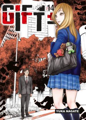 couverture, jaquette Gift ± 14  (Komikku Editions)