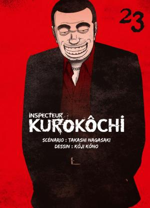 Inspecteur Kurokôchi 23 Simple