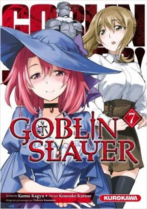 Goblin Slayer # 7