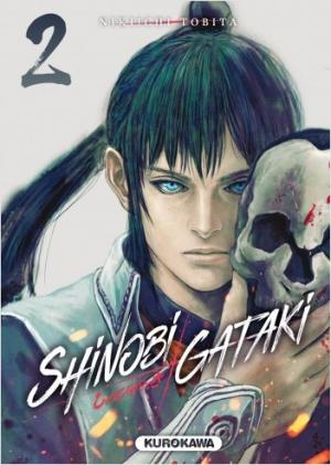 Shinobi Gataki T.2