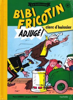 Bibi Fricotin # 117