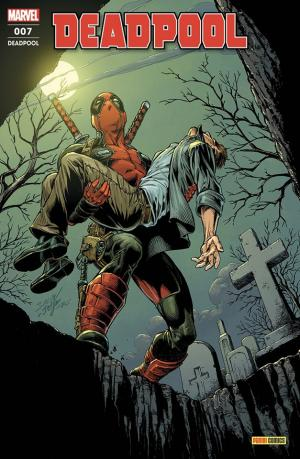 Deadpool 7 Softcover (2019 - En Cours)