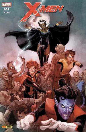 X-Men 7 Softcover (2019 - En Cours)