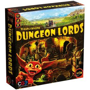 Dungeon Lords édition simple