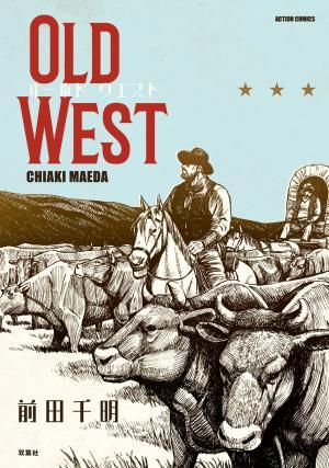 Old West édition simple