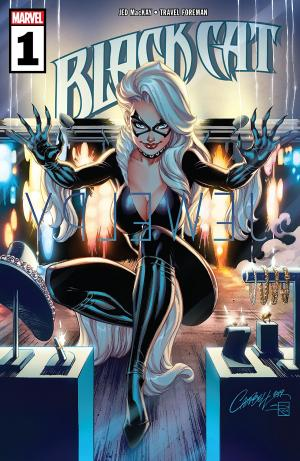 Black Cat édition Issues (2019 - Ongoing)
