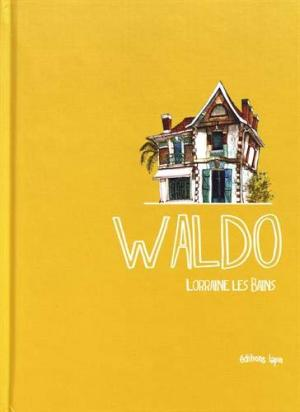Waldo 1 simple