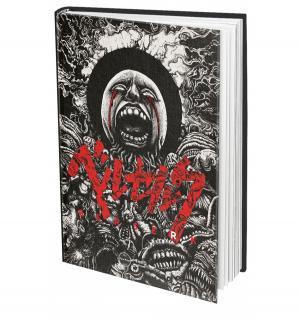 Berserk, à l'encre des ténebres édition 1st print