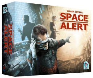 Space Alert édition simple