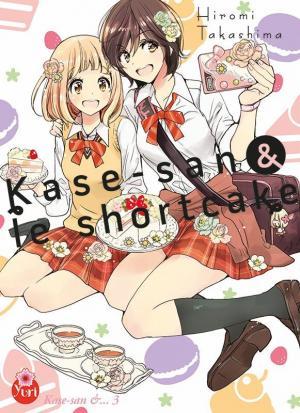 Kase-san 3 simple