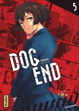 Dog end 5 Simple