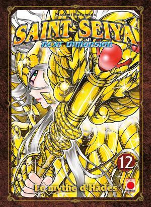 Saint Seiya - Next Dimension 12