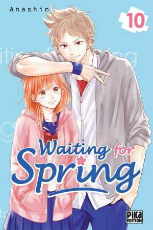 Waiting for spring 10