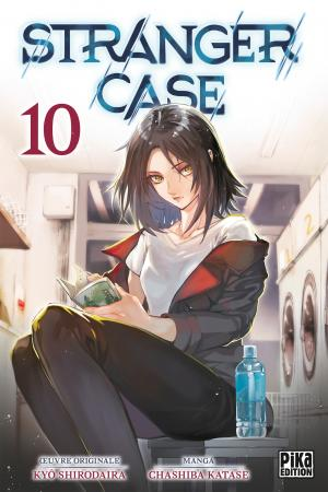 Stranger Case 10 Simple