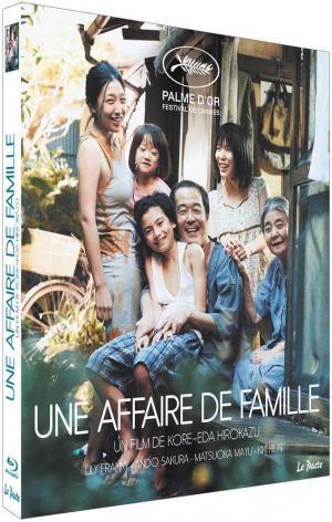 Une Affaire de Famille 0 simple