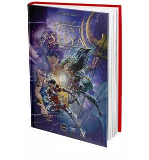 Le mythe Saint Seiya - Au panthéon du manga 1 First Print