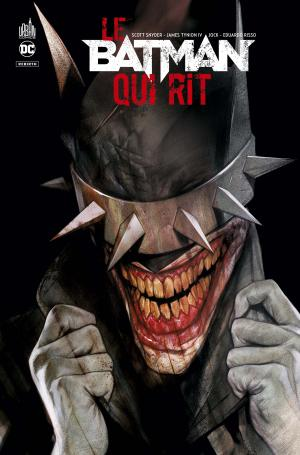 The Batman who laughs édition TPB Hardcover (cartonnée)