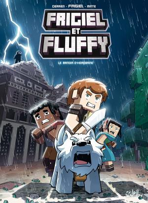 Frigiel et Fluffy # 6