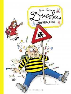 L'élève Ducobu # 24