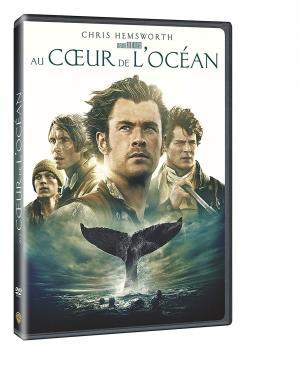 Au coeur de l'Océan édition simple