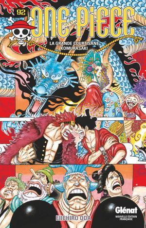 One Piece 92 Nouvelle Edition - Française