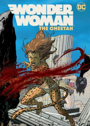 Wonder Woman: The Cheetah édition TPB softcover (souple)