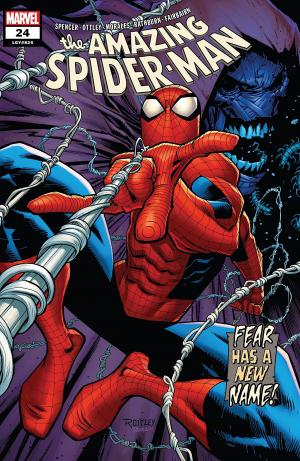The Amazing Spider-Man # 24