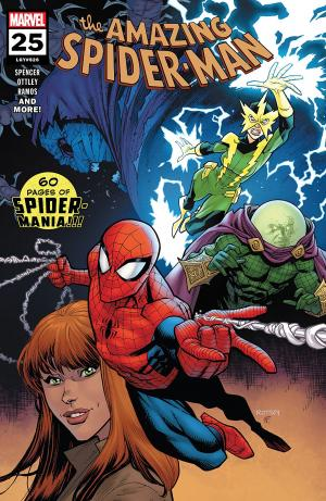 The Amazing Spider-Man 25